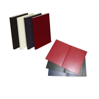 Bindemappen: Hardcover Set 20x20cm