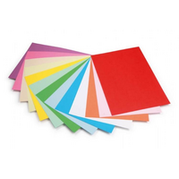 farbiges A4 Papier Coloraction 230g/m2 Desert/gelb