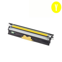 Oki C9600, C9800 Toner Yellow (42918913)